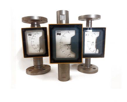 Débitmètres à liaison magnétique