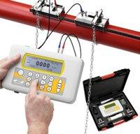 Débitmètre à ultrasons non intrusifs série Micronics PF 220