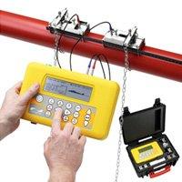 Débitmètre à ultrasons non intrusifs série Micronics PF 330