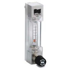 Débitmètre à tube de verre série Platon LG
